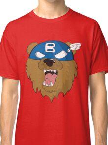 Captain Bearmerica Classic T-Shirt