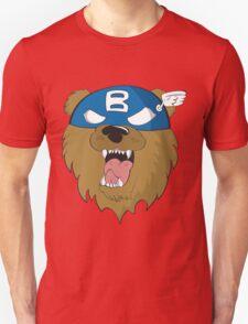 Captain Bearmerica T-Shirt