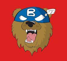 Captain Bearmerica Unisex T-Shirt