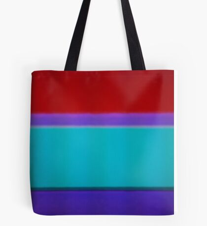 RMC bands Tote Bag