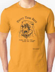 Furry Tom - Last Boy Scout T-Shirt