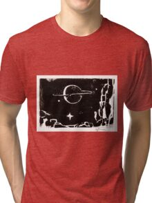 Look Up Tri-blend T-Shirt