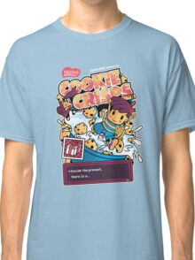 Cookie Crisps Classic T-Shirt