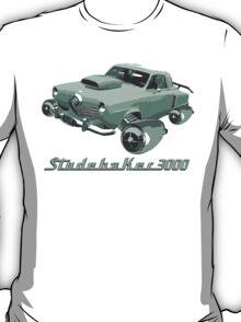 Studebaker 3000 (Green) T-Shirt