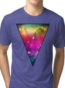 The Triangle Tri-blend T-Shirt