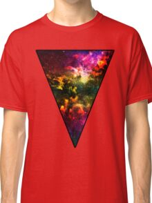 The Triangle 3 Classic T-Shirt