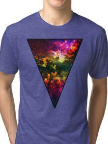 The Triangle 3 Tri-blend T-Shirt