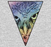 The Owl by creepyjoe