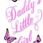 daddys little girl  by rashellelee22