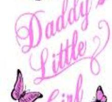 daddys little girl  by rashellelee22