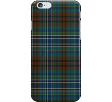 02420 Duval County, Florida E-fficial Fashion Tartan Fabric Print Iphone Case iPhone Case/Skin