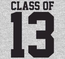 Class of 13 by mrtdoank