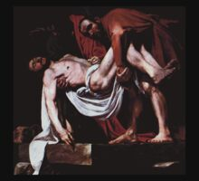 Pyrex Vision Entombment Of Christ [For Black Only] by HoodRich