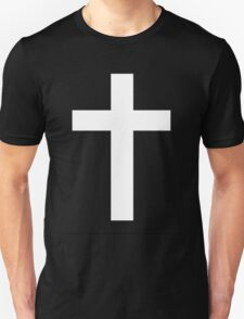 In God I Trust. Unisex T-Shirt