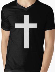 In God I Trust. Mens V-Neck T-Shirt