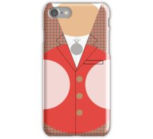 Kurt Hummel Vogue iPhone Case/Skin