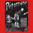 Le Pétomane by Chivieri Designs