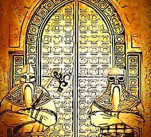Varangians by Algar-of-the-9