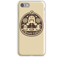Roost Cafe iPhone Case/Skin