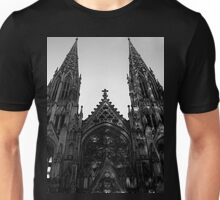 St. Patrick's Cathedral Unisex T-Shirt