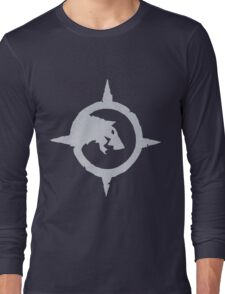 The Frostwolf Clan Long Sleeve T-Shirt