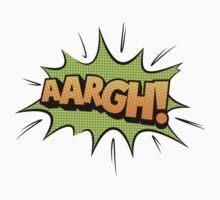 Aargh One Piece - Short Sleeve