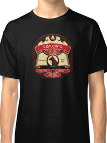 Pavlov's Conditioner Classic T-Shirt