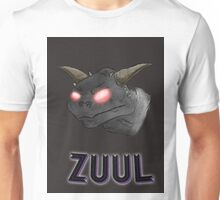 There is no Dana, only Zuul. Unisex T-Shirt