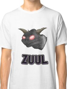 There is no Dana, only Zuul. Classic T-Shirt