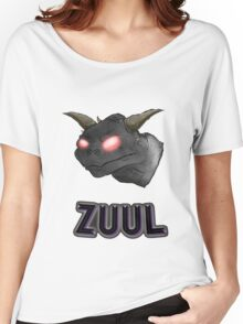 There is no Dana, only Zuul. Women's Relaxed Fit T-Shirt