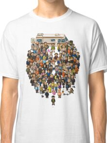 Super Breaking Bad Classic T-Shirt