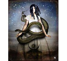 The Siren  Photographic Print
