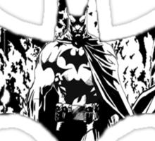 Batarang Sticker