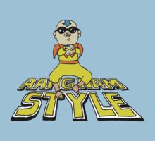 Aangnam Style by SomeGuero