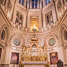Immaculate Conception Catholic Church New Orleans by Bonnie T.  Barry