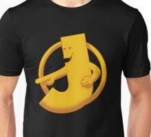 Mocking J Unisex T-Shirt