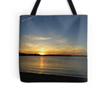 Placid Moments Tote Bag