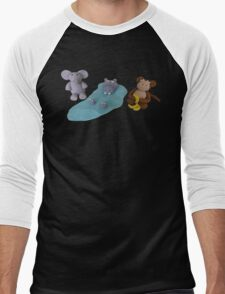 Kat's Icing Animals T-Shirt