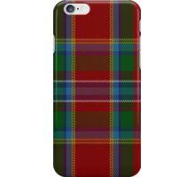 02429 Doig Tartan Fabric Print Iphone Case iPhone Case/Skin