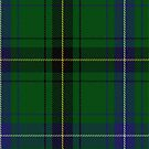 10021 Henderson/Mackendrick Clan/Family Tartan Fabric Print Ipad Case by Detnecs2013