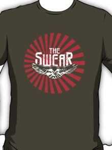 The Swear - Japan III T-Shirt