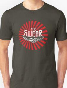 The Swear - Japan III Unisex T-Shirt