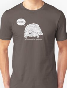 I am not a turtle! T-Shirt