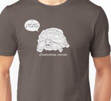 I am not a turtle! Unisex T-Shirt