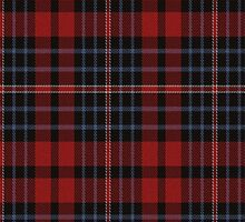 02432 Macomb County, Michigan E-fficial Fashion Tartan Fabric Print Iphone Case by Detnecs2013