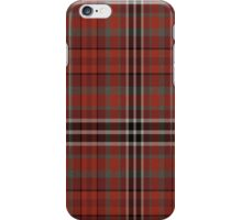 02433 Gwinnett County, Georgia E-fficial Fashion Tartan Fabric Print Iphone Case iPhone Case/Skin