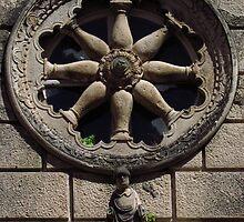 St Nicholas, Dubrovnik by wiggyofipswich