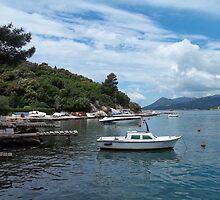 Adriatic Backwaters by wiggyofipswich