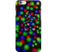 Pixel Bubbles iPhone Case/Skin