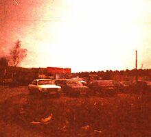Redscale Road 3 by gpetuhov